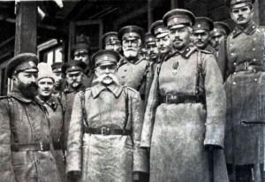 "Генерал Шварц. А.В ( ""План генерала Шварца"" )"