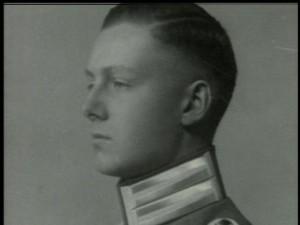 Лейтенант Фон Тресков ( от Германского командования )