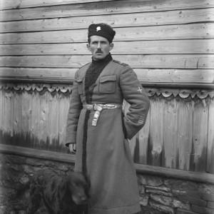 Станислав Балахович