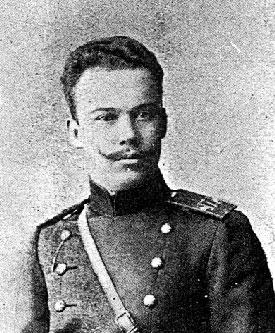 Дыдоров Климент Иванович